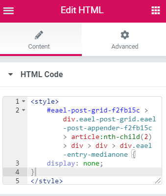 Change CSS of Elements by Using the Inspect Tool 11