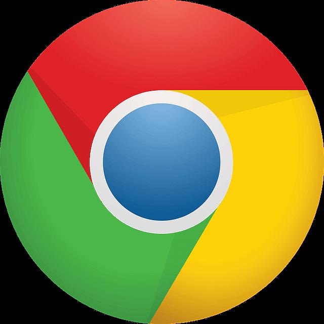 Internet Explorer Users : Get Chrome