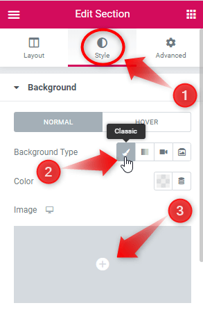 Elementor How To Add Text Over Image Easily 3