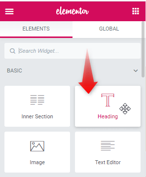 Elementor How To Add Text Over Image Easily 7