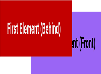 Elementor Bring To Front Any Element Easily