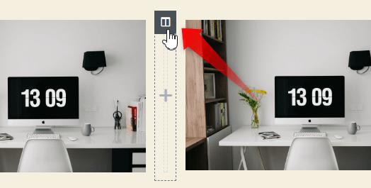 Super Easy Elementor Vertical Divider 8