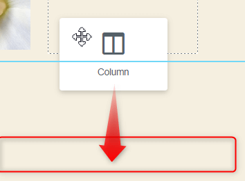 Elementor How To Move A Column Easily